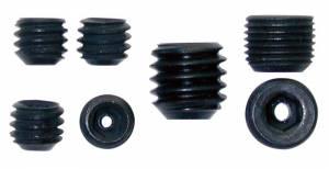 MOROSO #22045 Oil Restrictor Kit - SBF 302/351W