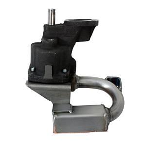 MOROSO #22146 SBC Hi-Volume Oil Pump & Pick-Up Package