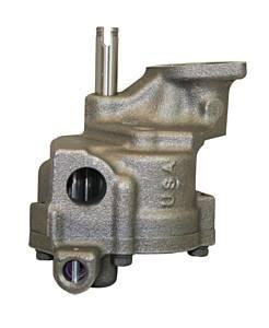 MOROSO #22159 BBC Oil Pump High Vol. w/H.D. Neck
