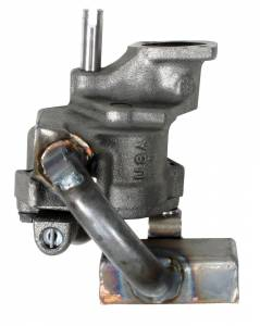 MOROSO #22185 BBC HV Oil Pump & Pickup Package