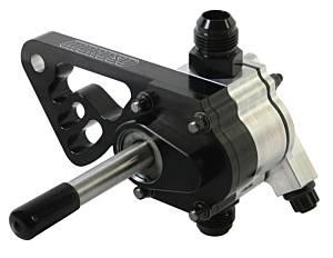 MOROSO #22341 Dry Sump Oil Pump - Single Stage