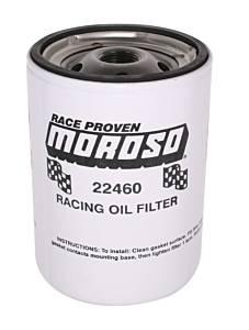 MOROSO #22460 Long Chevy Race Filter