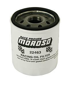 MOROSO #22463 Racing Oil Filter