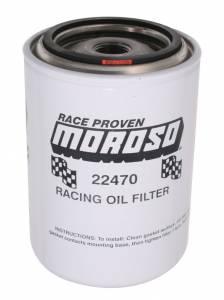 MOROSO #22470 Ford/Chry. Race Filter