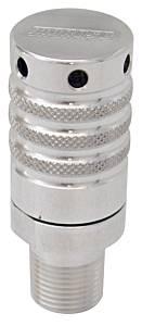 MOROSO #22636 Billet Aluminum Vacuum Relief Valve 3/8in. npt