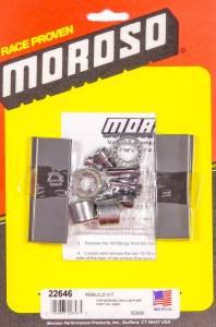 MOROSO #22646 4 Vane Vacuum Pump Service Kit