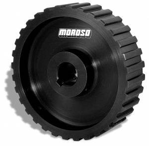 MOROSO #23532 Gilmer Pulley - 32 Tooth