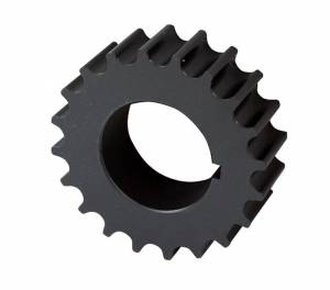 MOROSO #23533 Vacuum Pump Drive Pulley 20- Radius Tooth
