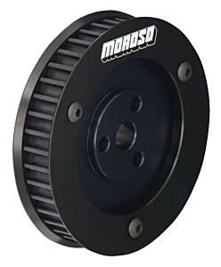 MOROSO #23540 Vacuum Pump Drive Pulley 40T- Radius Tooth