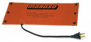 MOROSO #23995 External Oil Heater 6in x  12in