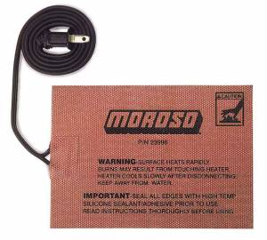 MOROSO #23996 Heat Pad 5x7 Self Adhes.