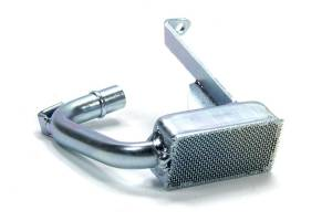 MOROSO #24330 Oil Pump Pick-Up - SBC