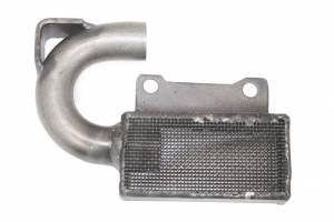 MOROSO #24817 Oil Pump Pickup  SBC