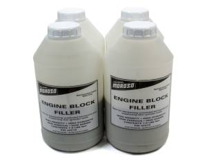 MOROSO #35570 Block Filler - 4 gallons