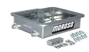 MOROSO #42000 Aluminum P/G Trans. Pan