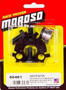 MOROSO #60461 Sb Chevy Cam Stop