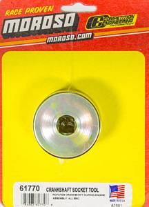 MOROSO #61770 Bb Chevy Crank Socket