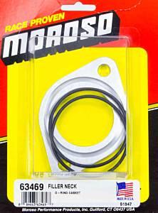 MOROSO #63469 Filler Neck O-Ring Gasket