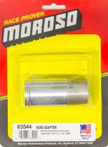 MOROSO #63544 1in - 1-1/4in Adapter