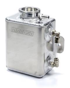 MOROSO #63773 Coolant Expansion Tank Universal w/Sight Tube