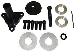 MOROSO #63882 Drive Mandrel Kits - Oil Vac. Pumps - GM LS