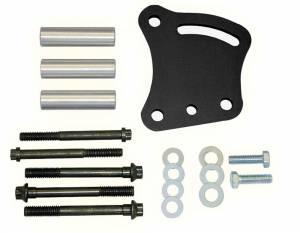 MOROSO #63911 Vacuum Pump Bracket - SBF