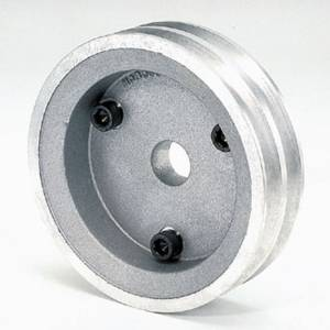 MOROSO #64060 Double Groove Crnk Pulle