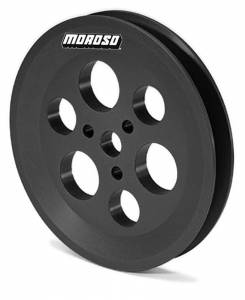 MOROSO #64885 Air Pump V-Belt Pulley