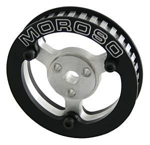 MOROSO #64888 Vacuum Pump Pulley - Gilmer 36T