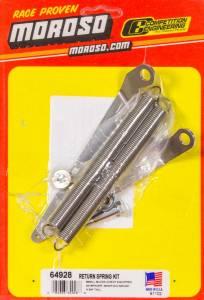 MOROSO #64928 Throttle Return Spring Kit