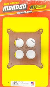 MOROSO #64945 4-Hole Phenolic Spacer