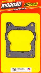 MOROSO #65018 Carburetor Spacer- 1/2in Thick - Q-Jet
