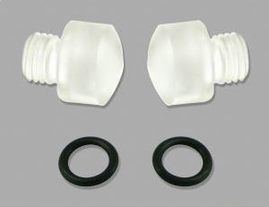 MOROSO #65226 Hly Clear Sight Plugs