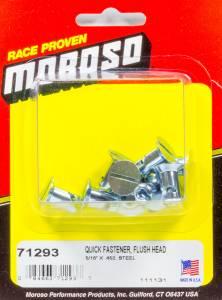 MOROSO #71293 Flush Head Quick Fastener 5/16 x .450
