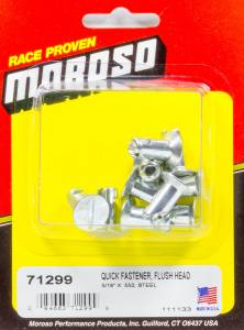 MOROSO #71299 Flush Head Quick Fastener 5/16 x .550