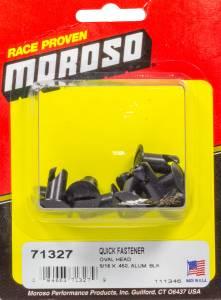 MOROSO #71327 Oval Head Quick Fastener 5/16 x .450