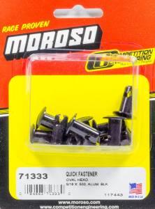 MOROSO #71333 Oval Head Quick Fastener 5/16 x .500