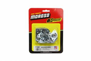 MOROSO #71382 Self-Ejecting Fasteners- Large Head-7/16in x .55i