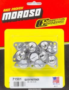 MOROSO #71501 Self Ejecting Fasteners .500in Medium Body