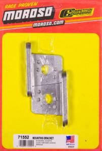 MOROSO #71552 Quick Fastener Mtg Brkt Rivet On- Lg & Sm Spring