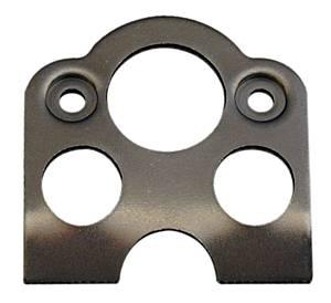 MOROSO #71553 Quick Fastener Mounting Bracket 10-Pack