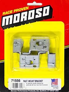 MOROSO #71556 Quick Fastener Mtg Brkt Aluminum