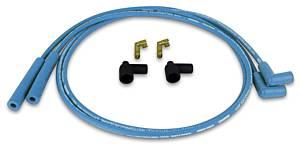 MOROSO #72475 Blue Max Ignition Wire Set