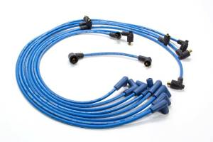 MOROSO #72500 Blue Max Ignition Wire Set