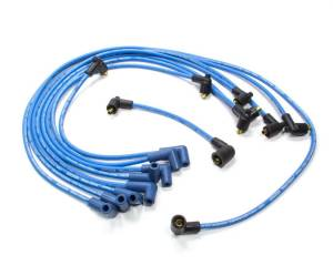 MOROSO #72656 Blue Max Ignition Wire Set