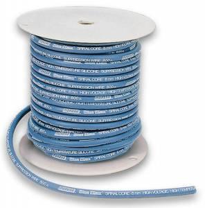 MOROSO #73230 Blue Max Ignition Wire - 100' Roll