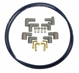MOROSO #73237 Ultra 40 Universal Coil Wire Kit - 72in