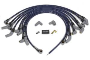 MOROSO #73676 Ultra 40 Plug Wire Set - Ford 302