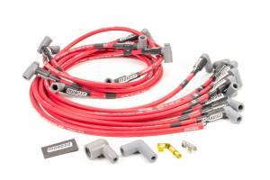 MOROSO #73686 Ultra 40 Plug Wire Set - Red