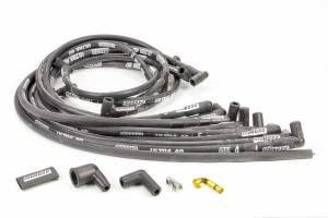 MOROSO #73820 Ultra 40 Plug Wire Set - Black